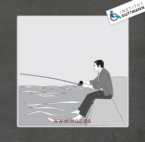 Acción Pescar