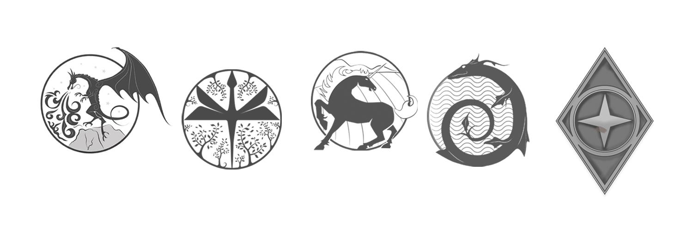 Símbolos de Imperia