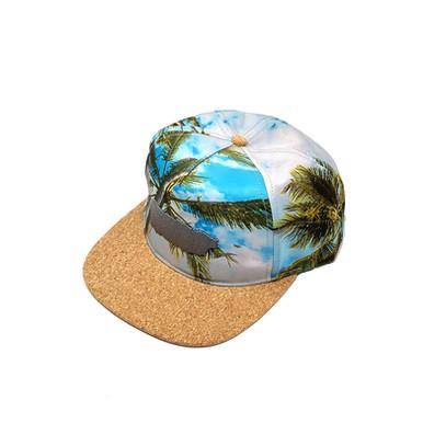 Palms Noon