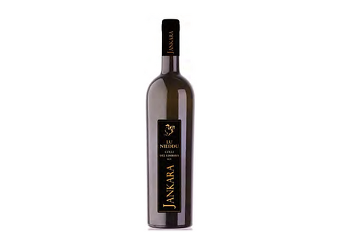 LU NIEDDU 2016 0.75L - 1 bottle - JANKARA