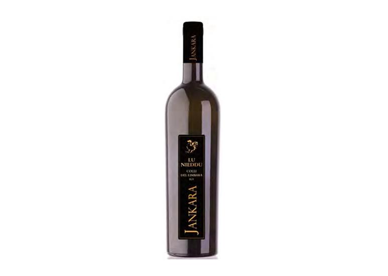 LU NIEDDU 2016 0.75L - 1 bottle - JANKARA