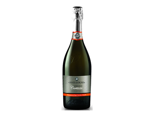 CARTIZZE VALDOBBIADENE SUP. DOCG -  2019 0.75L - 1 bottle -Santaeurosia
