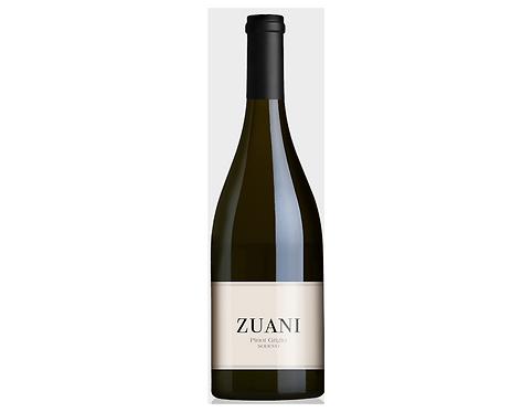 PINOT GRIGIO SODEVO -  2018 0.75L - 1 bottle - Az. agricola Zuani