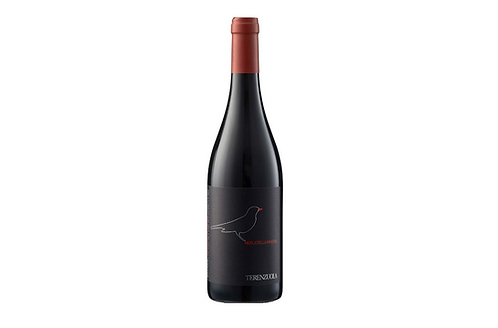 MERLA DELLA MINIERA -  0.75L - 1 bottle - TERENZUOLA