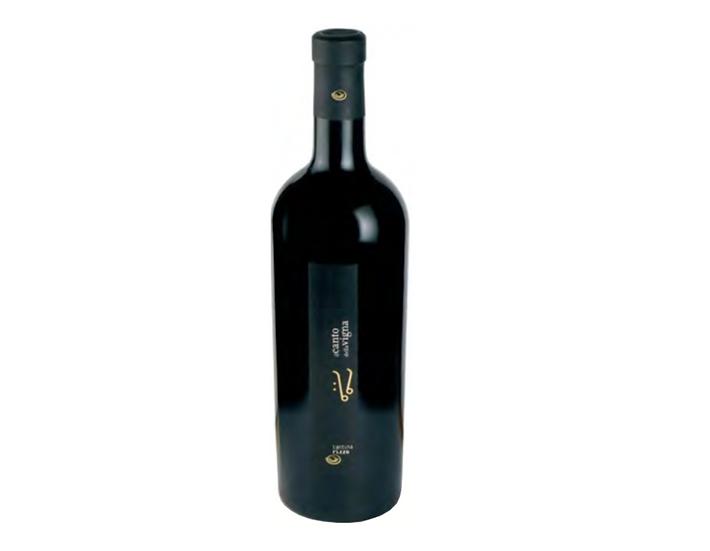 IL CANTO DELLA VIGNA 2012 0.75L - 1 bottle - Cantina Rizzo
