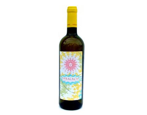 STRACACIO VERDICCHIO JESI 2014 0.75L - 1 bottle - Fattoria Coroncino