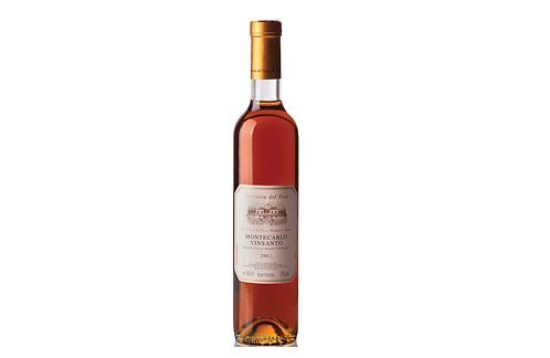 VINSANTO MONTECARLO DOC 2002 0.50L - 1 bottle - Fattoria del Teso