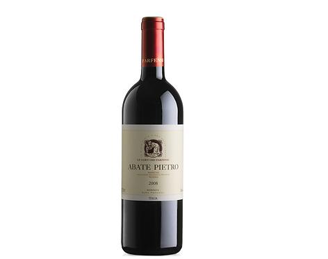 ABATE PIETRO - 1 bottle - Le Corti dei Farfensi