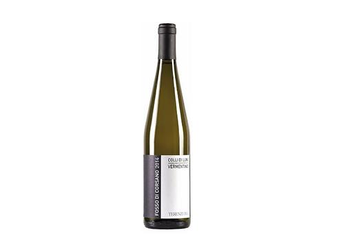 FOSSO DI CORSANO VERMENTINO -  0.75L - 1 bottle - TERENZUOLA