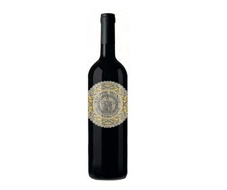 STUPUR MUNDI RISERVA 2017 0.75L - 1 bottle - Carbone