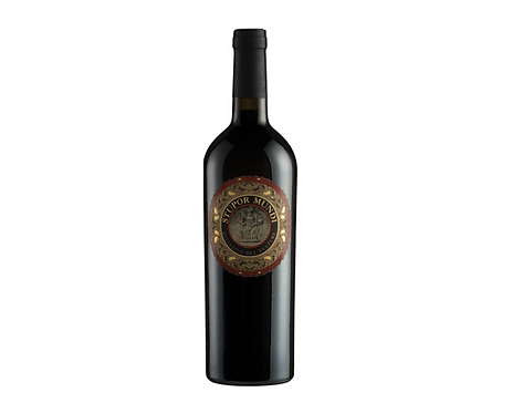 STUPUR MUNDI AGLIANICO DEL VULTURE 2017 0.75L - 1 bottle - Carbone