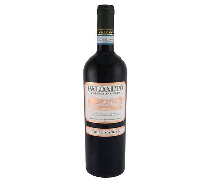PALOALTO - PINOT NERO 2015 0.75L - 1 bottle - Az.agricola Colle Manora