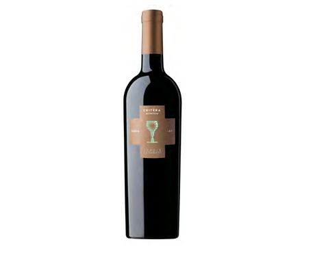 CRITERA PRIMITIVO 2018 0.75L - 1 bottle - Schola Sarmenti