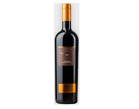 GAIACCIA -  2009 0.75L - 1 bottle - Fattoria le Sorgenti