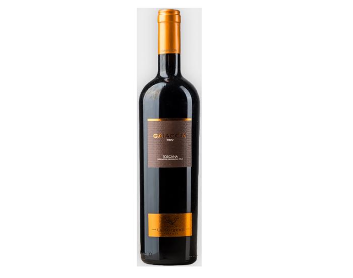 GAIACCIA -  2013 0.75L - 1 bottle - Fattoria le Sorgenti