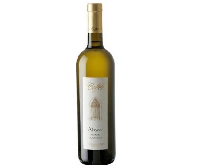 ALZARI  SOAVE -  2018 0.75L - 1 bottle - Az. agricola Coffele