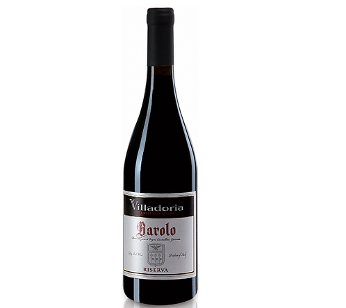 BAROLO RISERVA  -  2008 0.75L - 1 bottle - Villadoria