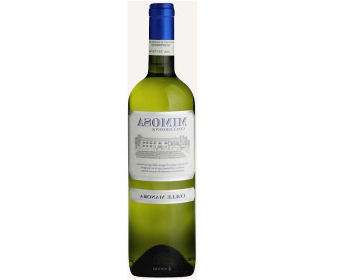 MIMOSA - Sauvignon blanc 2017 0.75L - 1 bottle - Az.agricola Colle Manora