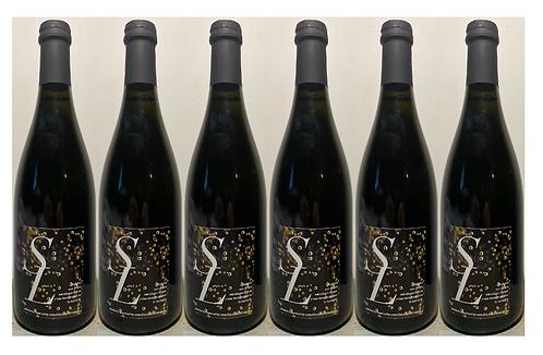 SUR LIE PROSECCO -  2018 0.75L - 6 bottles - Gallina - 8,8€/bottle