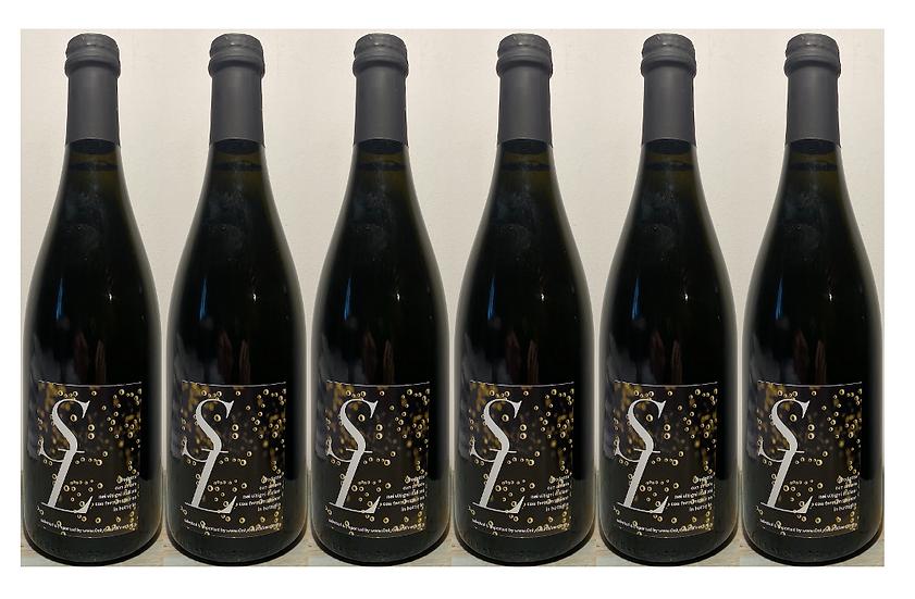 SUR LIE PROSECCO -  2018 0.75L - 6 bottles - Gallina - 8€/bottle