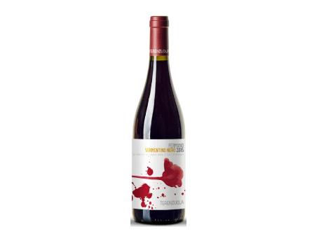 PERMANO NERO -  0.75L - 1 bottle - TERENZUOLA