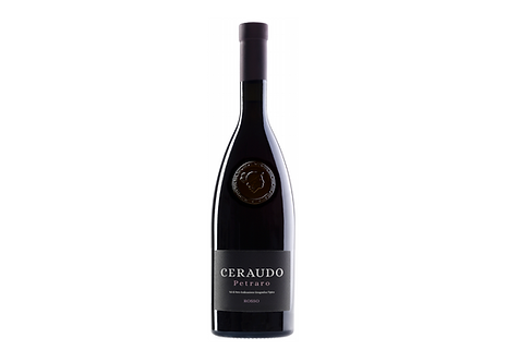 PETRARO 2018 0.75L - 1 bottle - CERAUDO