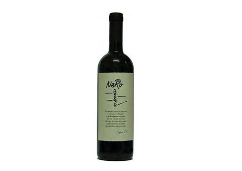 NERO MINIERA MAGNUM  2017 1.5L - 1 bottle - ESU ENRICO