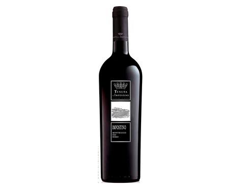 IMPOSTINO -  2014 Riserva 0.75L - 1 bottle - Tenuta l'Impostino