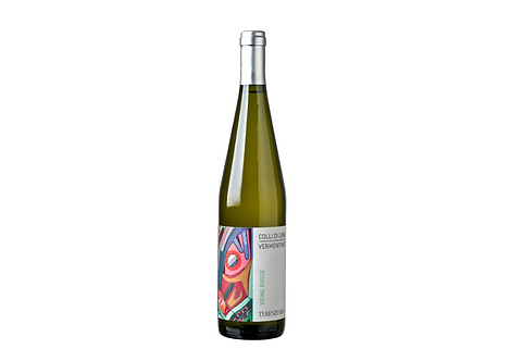 VIGNE BASSE VERMENTINO -  2018 0.75L - 1 bottle - TERENZUOLA