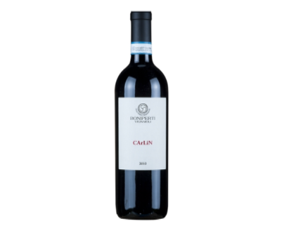 CARLIN NEBBIOLO - 1 bottle - Az. Agricola Boniperti