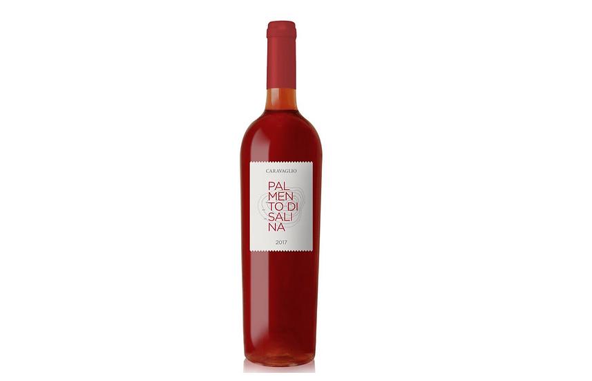 PALMENTO DI SALINA 2018 0.75L - 1 bottle - ANTONINO CARAVAGLIO