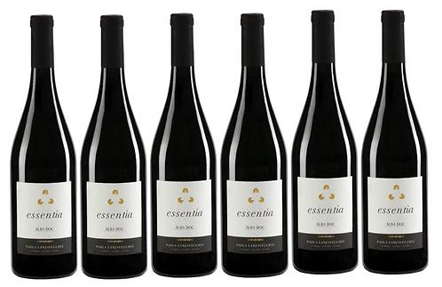 ESSENTIA -  2011 0.75L - 6 bottles - Villadoria - 19,7€/bottle