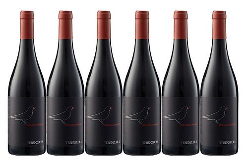 MERLA DELLA MINIERA -  0.75L - 6 bottles - TERENZUOLA -17.7€/bottle
