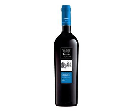 CIARLONE-  2014 0.75L - 1 bottle - Tenuta l'Impostino