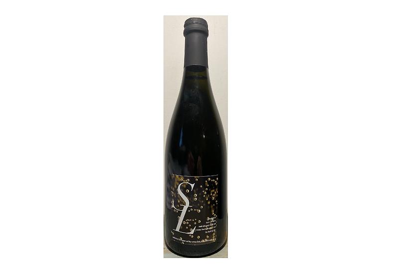 SUR LIE PROSECCO -  2018 0.75L - 1 bottle - Az. agricola Gallina