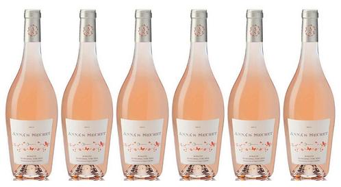ANNA'S  SECRET -  2018 0.75L - 6 bottles - Val di Toro -13.8€/bottle