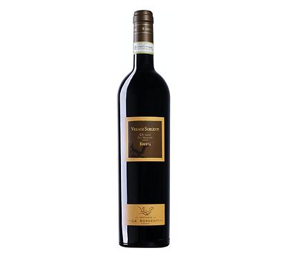 VILLA LE SORGENTI CHIANTI RISERVA -  2016 0.75L - 1 bottle - Le Sorgenti