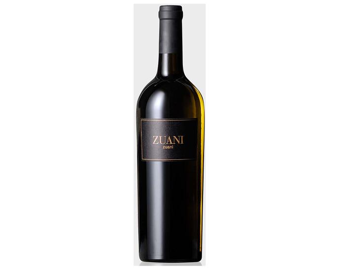 ZUANI ZUANI -  2016 0.75L - 1 bottle - Az. agricola Zuani