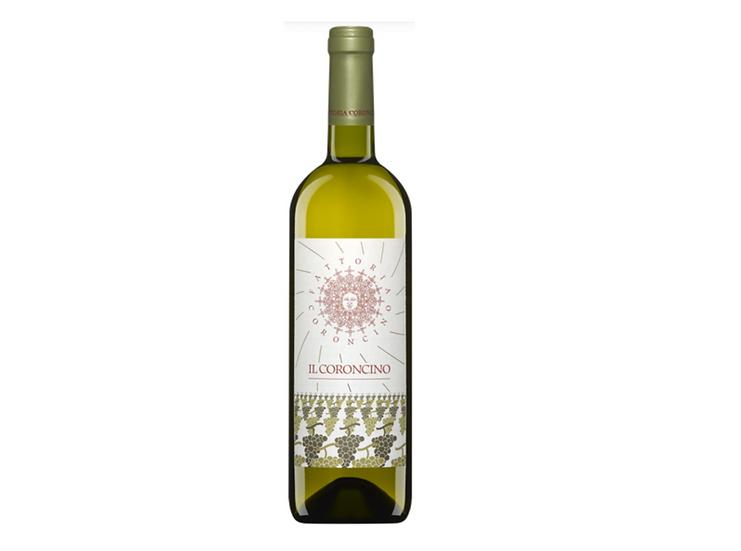 Il CORONCINO VERDICCHIO JESI 2016 0.75L - 1 bottle - Fattoria Coroncino
