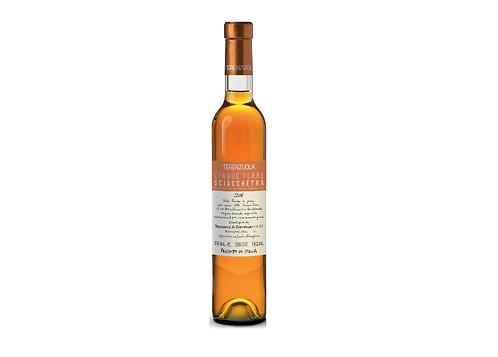 SCIACCHETRÀ CINQUETERRE DOC 2016 0.375L - 1 bottle - Terenzuola