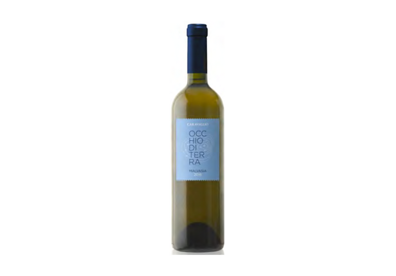 OCCHIO DI TERRA 2018 0.75L - 1 bottle - ANTONINO CARAVAGLIO
