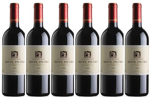 ABATE PIETRO - 6 bottles - Le Corti -21,7€/bottle