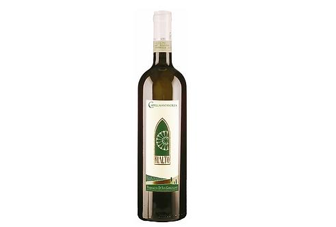 RIALTO VERNACCIA DI S.G. 2018 0.75L - 1 bottle - Cappella S. Andrea