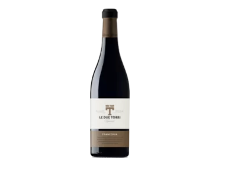 FRANCONIA- 2013 0.75L - 1 bottle - Le Due Torri