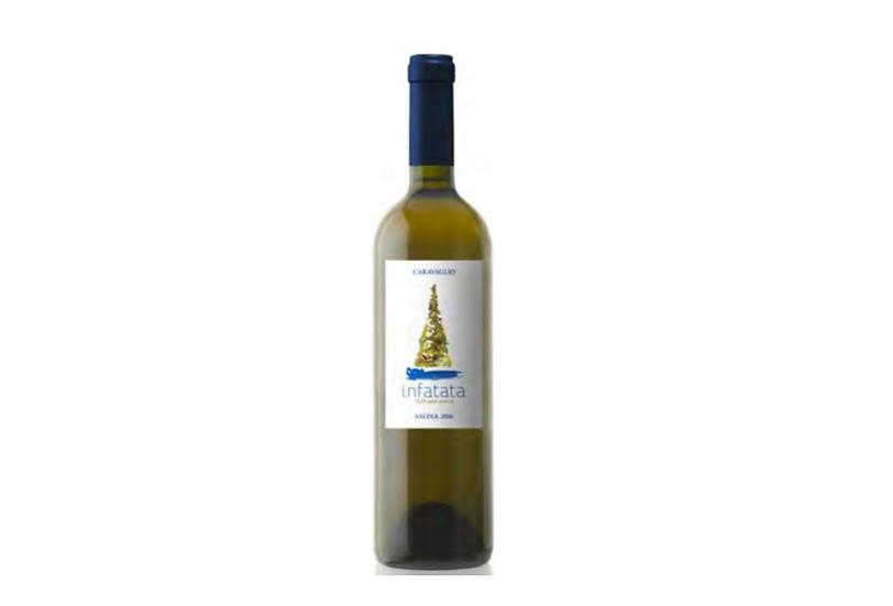 INFATATA 2018 0.75L - 1 bottle - ANTONINO CARAVAGLIO