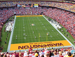 World Lab Technologies, Inc is interested in acquiring majority stake of Washington Football Team