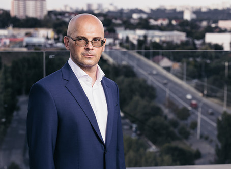 JUCOV Interviewed (en/ro/ru). Possible changes in Moldova's future.