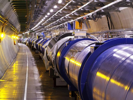 World Lab Technologies announced plans of project Large Hadron Collider modernization