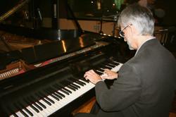 Recording on Van Cliburn's PianoReco