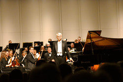Grieg Concerto with WPS October 2019